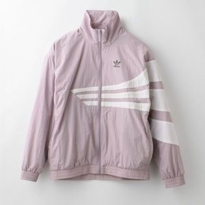 NWT Adidas originals women's track jacket DU9602